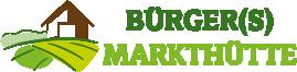 Buergers Markthütte