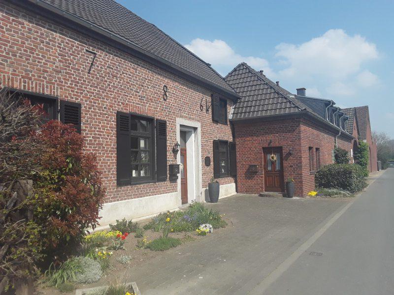 Buergershof